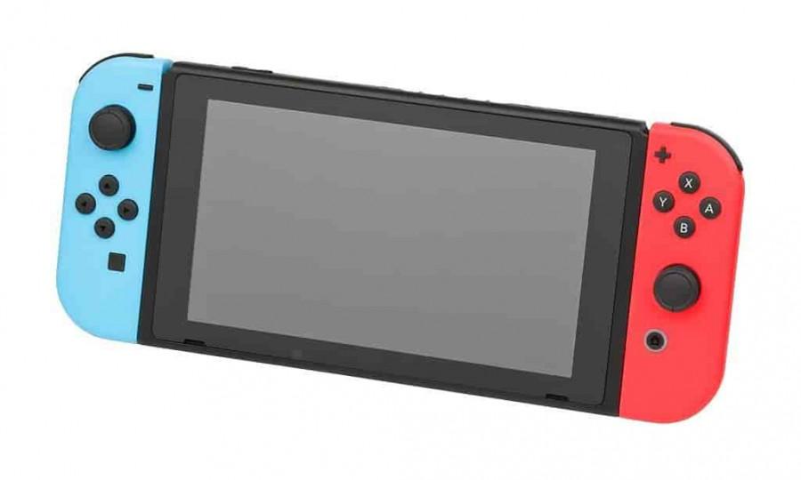 Bloggposter om Nintendo Switch er populært og har mange lesere...