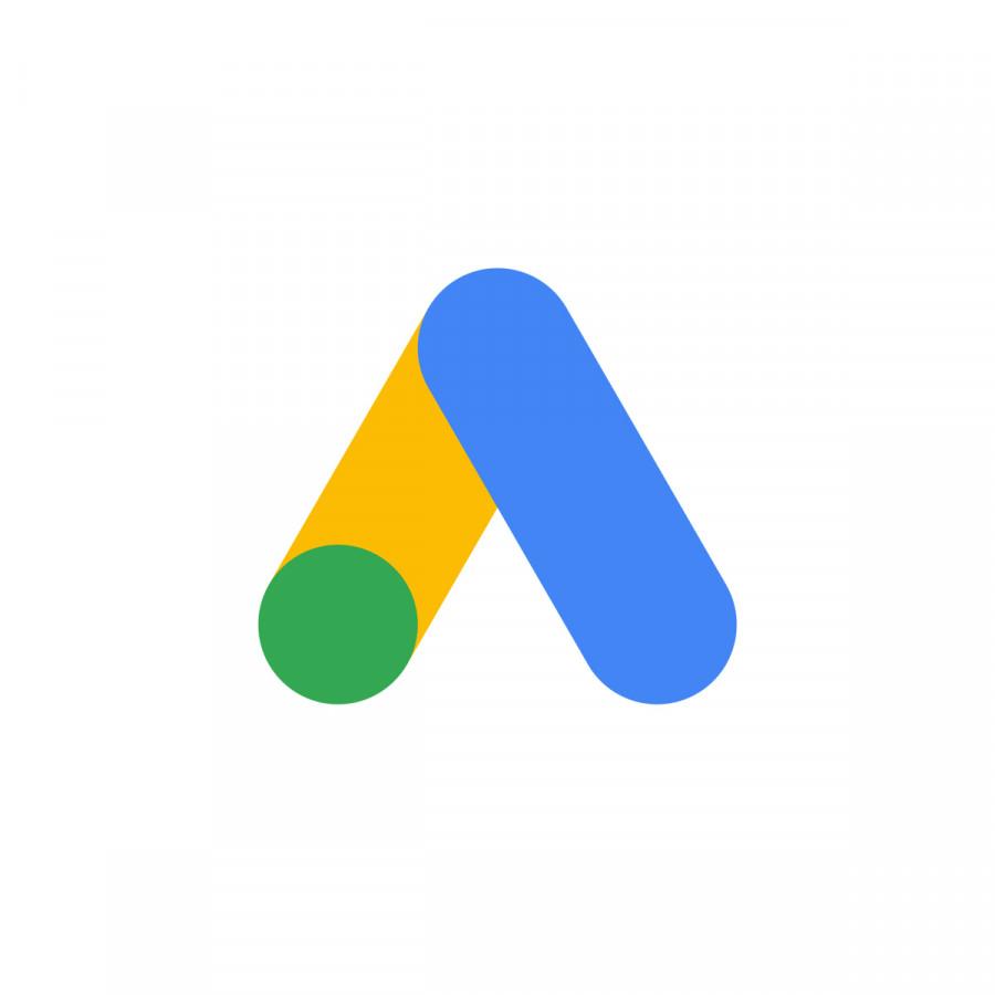 Du kan vise Google annonser